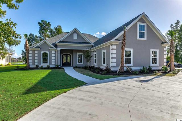 8023 Bird Key Ct., Myrtle Beach, SC 29579 (MLS #1820733) :: Right Find Homes