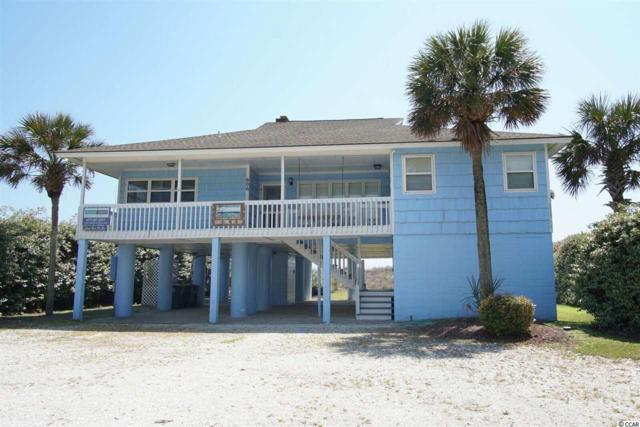 606 N Ocean Blvd., North Myrtle Beach, SC 29582 (MLS #1820737) :: Silver Coast Realty