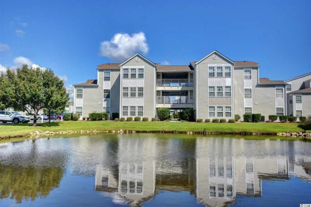 8657 Southbridge Dr. E, Surfside Beach, SC 29575 (MLS #1820742) :: James W. Smith Real Estate Co.