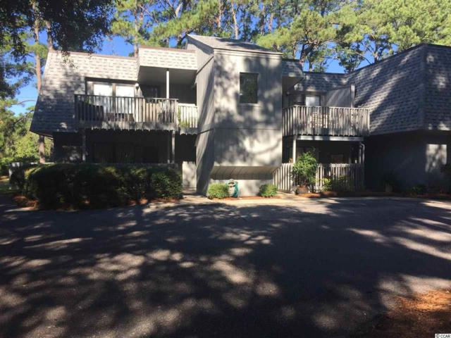 108 Salt Marsh Circle 24-J, Pawleys Island, SC 29585 (MLS #1820749) :: The Hoffman Group