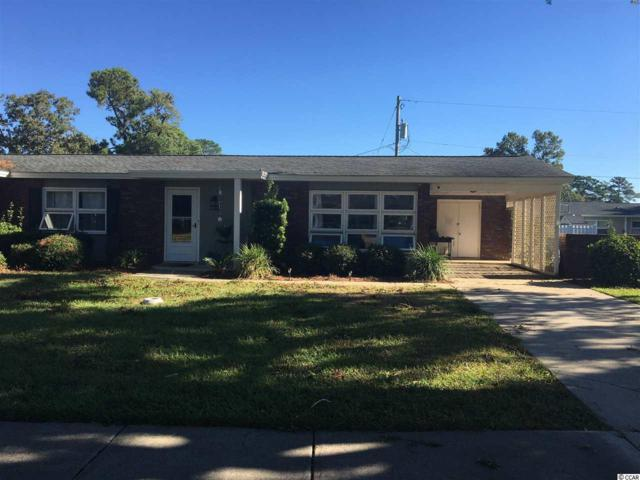 3810 Vine St. #3810, Myrtle Beach, SC 29577 (MLS #1820751) :: SC Beach Real Estate
