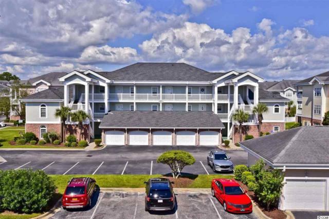 4834 Carnation Circle #304, Myrtle Beach, SC 29577 (MLS #1820752) :: James W. Smith Real Estate Co.