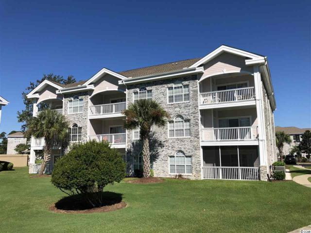 4713 Wild Iris Dr. #204, Myrtle Beach, SC 29577 (MLS #1820761) :: James W. Smith Real Estate Co.
