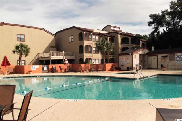 501 Maison Dr. B26, Myrtle Beach, SC 29572 (MLS #1820764) :: SC Beach Real Estate