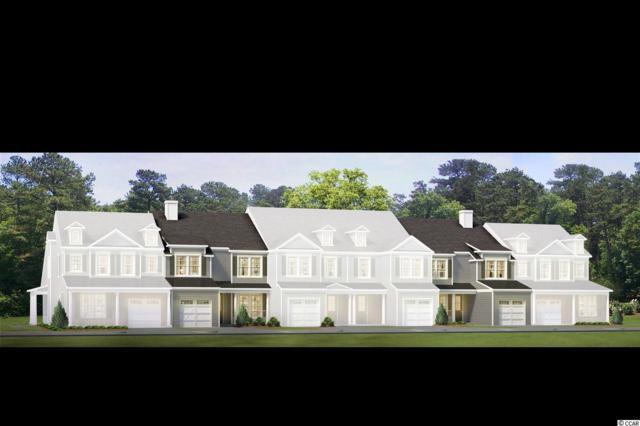 2402 Kings Bay Rd. Lot 02, North Myrtle Beach, SC 29582 (MLS #1820777) :: The Hoffman Group