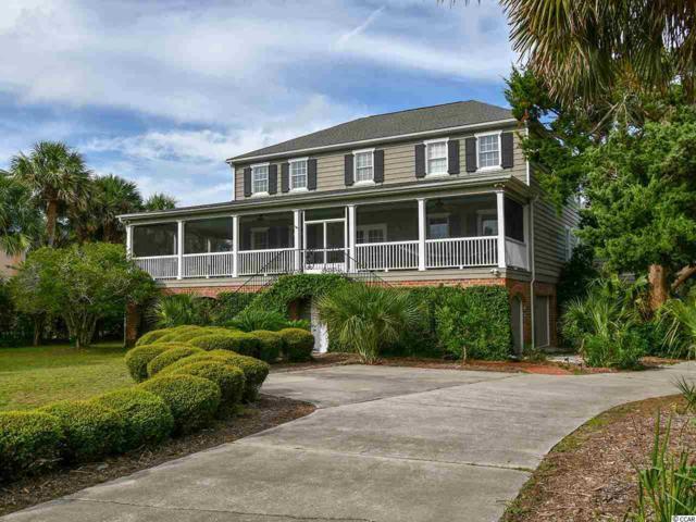 1182 Debordieu Blvd., Georgetown, SC 29440 (MLS #1820779) :: James W. Smith Real Estate Co.