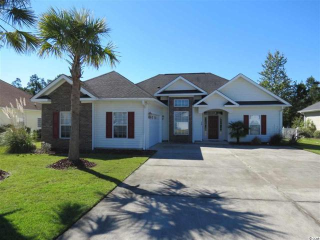 328 Sebastian Dr., Myrtle Beach, SC 29588 (MLS #1820780) :: Right Find Homes