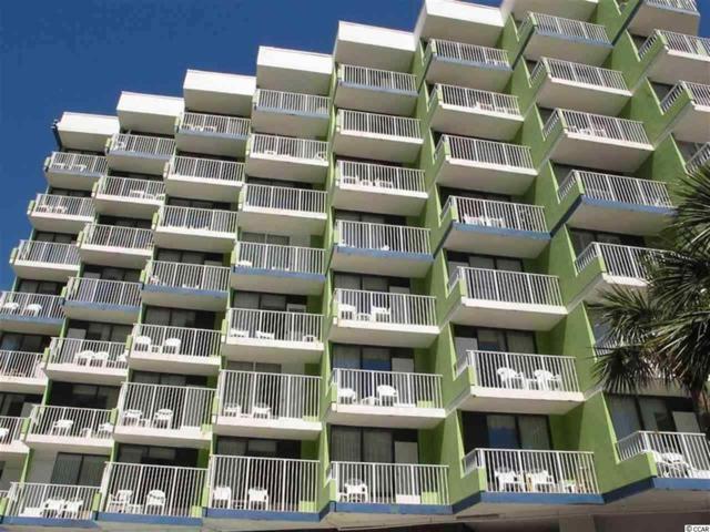 7000 N Ocean Blvd. #227, Myrtle Beach, SC 29572 (MLS #1820786) :: The Hoffman Group