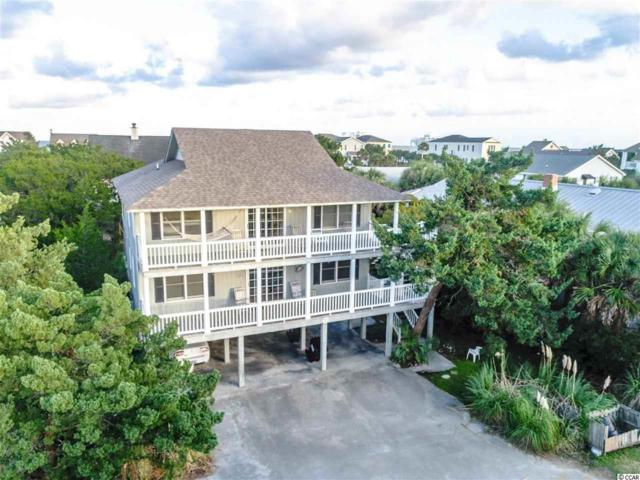 274 Myrtle Ave., Pawleys Island, SC 29585 (MLS #1820788) :: Jerry Pinkas Real Estate Experts, Inc