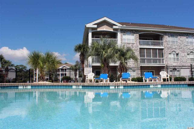 4717 Wild Iris Dr. #201, Myrtle Beach, SC 29577 (MLS #1820791) :: James W. Smith Real Estate Co.