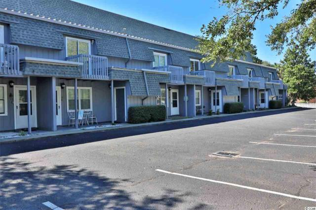 210 28th Ave. S #8, Myrtle Beach, SC 29577 (MLS #1820797) :: Right Find Homes