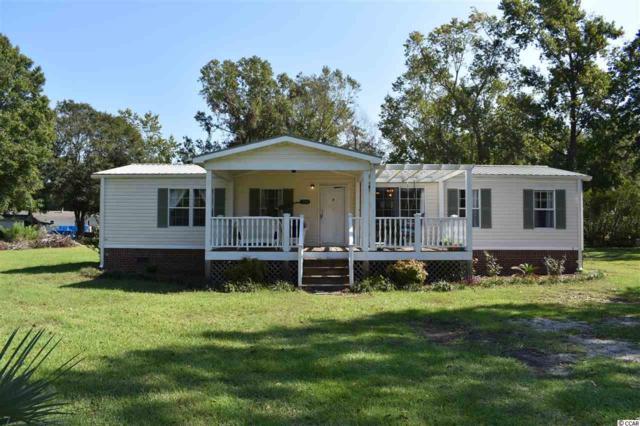 1581 Gate Drive 2 Sw, Ocean Isle Beach, NC 28469 (MLS #1820803) :: James W. Smith Real Estate Co.