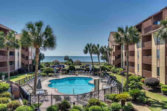 5507 N Ocean Blvd. #308, Myrtle Beach, SC 29577 (MLS #1820807) :: SC Beach Real Estate