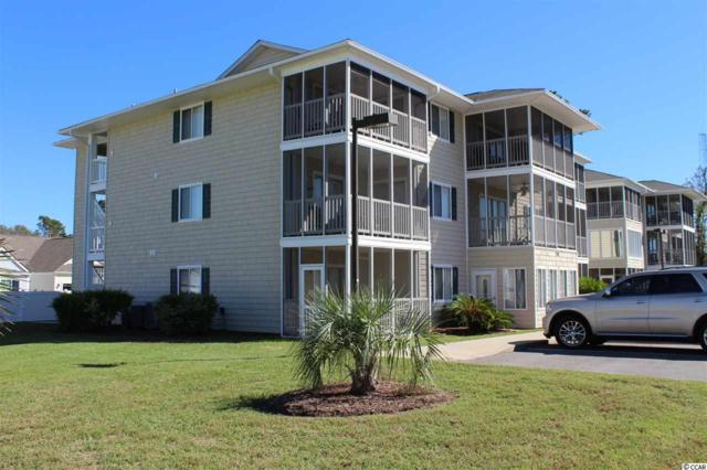 208-C Landing Rd. C, North Myrtle Beach, SC 29582 (MLS #1820808) :: James W. Smith Real Estate Co.