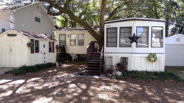 6001 S Kings Hwy., Myrtle Beach, SC 29575 (MLS #1820809) :: Silver Coast Realty