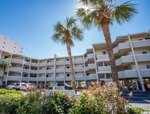 4315 S Ocean Blvd. #232, North Myrtle Beach, SC 29582 (MLS #1820819) :: The Greg Sisson Team with RE/MAX First Choice