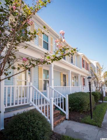 3008 Church St. D4, Myrtle Beach, SC 29577 (MLS #1820822) :: James W. Smith Real Estate Co.