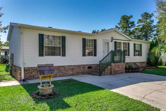 155 Queens Rd., Little River, SC 29566 (MLS #1820827) :: The Litchfield Company