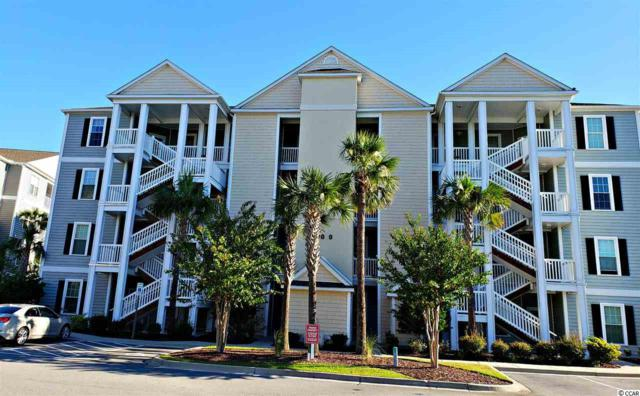 100 Ella Kinley Circle #101, Myrtle Beach, SC 29588 (MLS #1820830) :: The Greg Sisson Team with RE/MAX First Choice