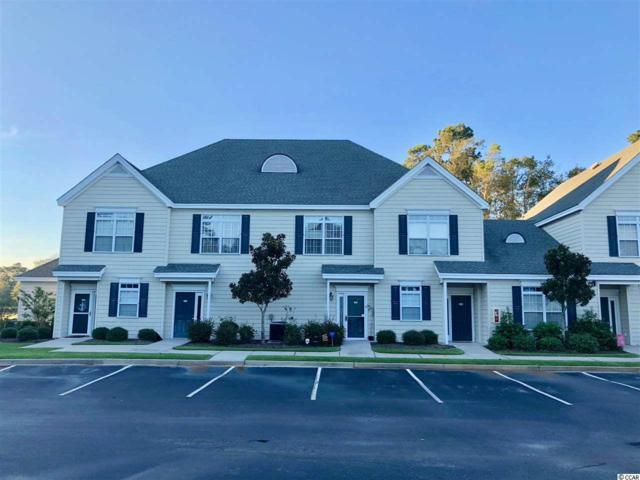 130 Scotchbroom Dr. H-103, Little River, SC 29566 (MLS #1820838) :: The Hoffman Group