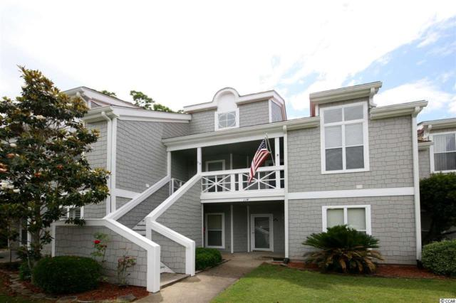 4396 Baldwin Ave. #115, Little River, SC 29566 (MLS #1820849) :: Right Find Homes