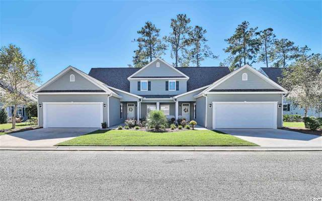 827 Sail Ln. #102, Murrells Inlet, SC 29576 (MLS #1820852) :: The Hoffman Group