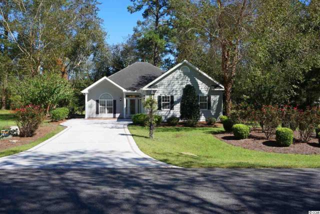 8812 Nottoway Ave., Calabash, NC 28467 (MLS #1820867) :: SC Beach Real Estate