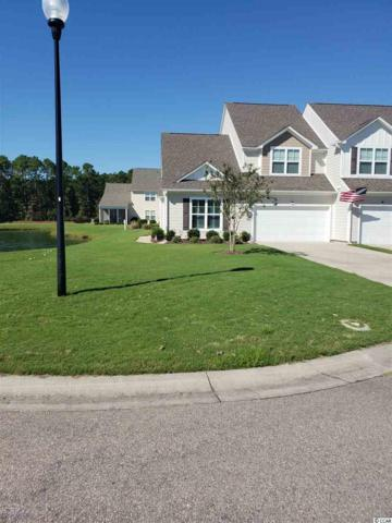 6224 Catalina Dr. #3501, North Myrtle Beach, SC 29582 (MLS #1820877) :: The Greg Sisson Team with RE/MAX First Choice