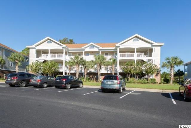 5801 Oyster Catcher Dr. #622, North Myrtle Beach, SC 29582 (MLS #1820896) :: The Hoffman Group