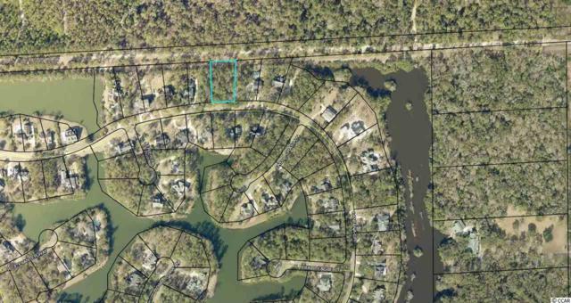 Lot 18 Lantana Circle, Georgetown, SC 29440 (MLS #1820900) :: James W. Smith Real Estate Co.