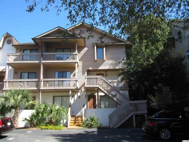 306 74th Ave. N #201, Myrtle Beach, SC 29572 (MLS #1820905) :: Garden City Realty, Inc.