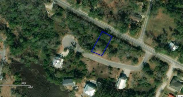 72 Seagrass Ct., Pawleys Island, SC 29585 (MLS #1820917) :: The Hoffman Group