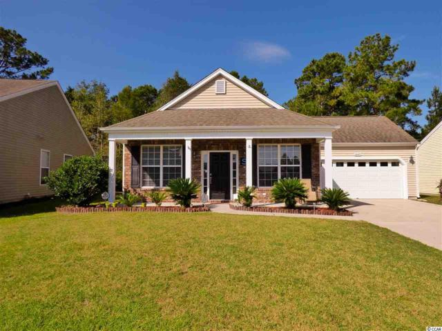4697 Farm Lake Dr., Myrtle Beach, SC 29579 (MLS #1820918) :: Myrtle Beach Rental Connections