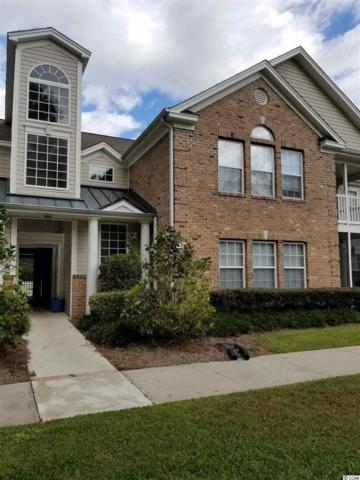 4468 Lady Banks Ln. 12-D, Murrells Inlet, SC 29576 (MLS #1820941) :: Sloan Realty Group