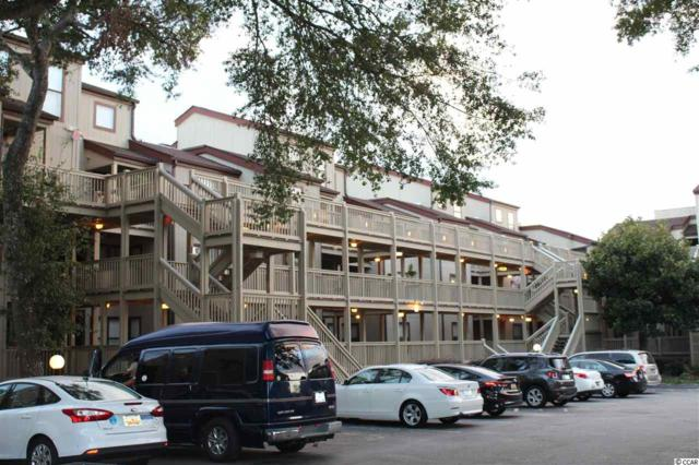 501 Maison Dr. F1, Myrtle Beach, SC 29572 (MLS #1820954) :: The Hoffman Group