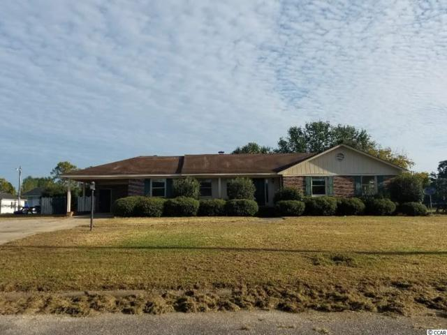 307 Camelia Ave., Marion, SC 29571 (MLS #1820958) :: The Hoffman Group