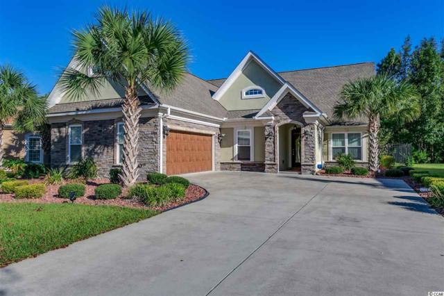 8032 Bird Key Ct., Myrtle Beach, SC 29579 (MLS #1820961) :: Right Find Homes