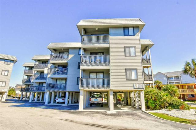 6000 N Ocean Blvd. #339, North Myrtle Beach, SC 29582 (MLS #1820969) :: James W. Smith Real Estate Co.