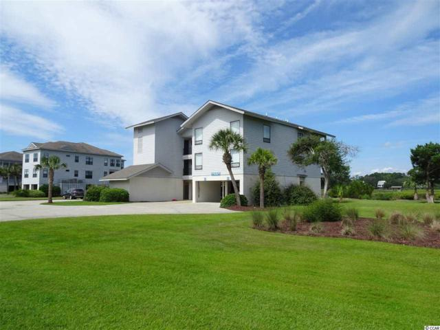 14E Inlet Point Dr. 14 E, Pawleys Island, SC 29585 (MLS #1820973) :: The Lachicotte Company