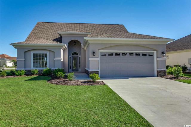 5503 Via Verde Dr., North Myrtle Beach, SC 29582 (MLS #1820976) :: James W. Smith Real Estate Co.