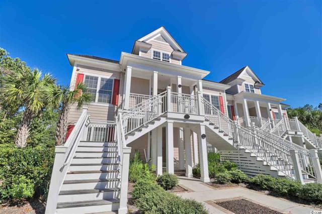 101 Old Course Rd. 101-C, Murrells Inlet, SC 29576 (MLS #1821006) :: The Hoffman Group