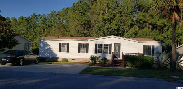 322 Misty Breeze Ln., Murrells Inlet, SC 29576 (MLS #1821007) :: Right Find Homes