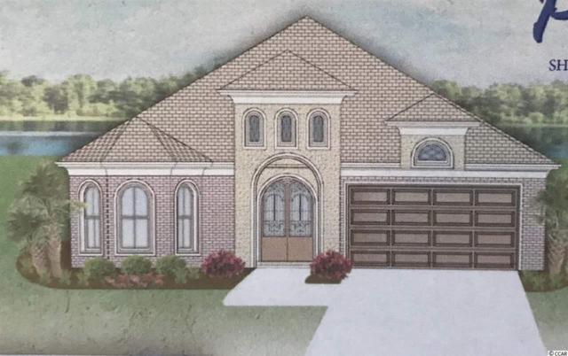 532 Dania Beach Dr., Myrtle Beach, SC 29577 (MLS #1821016) :: James W. Smith Real Estate Co.