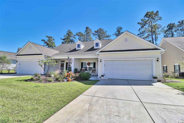 835 Sail Ln. #102, Murrells Inlet, SC 29576 (MLS #1821027) :: The Hoffman Group