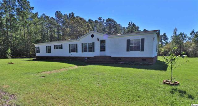 7391 Hucks Rd., Conway, SC 29526 (MLS #1821032) :: Silver Coast Realty