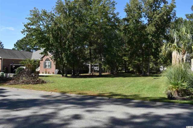 8869 Smithfield Dr. Nw, Calabash, NC 28467 (MLS #1821055) :: SC Beach Real Estate