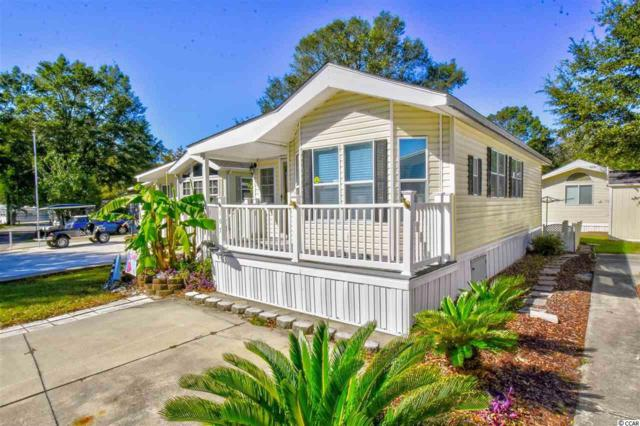 5400 Little River Neck Rd., North Myrtle Beach, SC 29582 (MLS #1821062) :: The Greg Sisson Team with RE/MAX First Choice