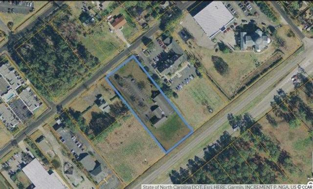 3015 Church St., Myrtle Beach, SC 29577 (MLS #1821063) :: SC Beach Real Estate
