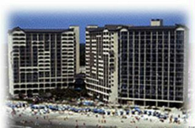 4800 S Ocean Blvd. #823, North Myrtle Beach, SC 29582 (MLS #1821064) :: Silver Coast Realty