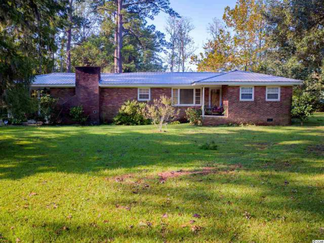 6201 Enterprise Rd., Myrtle Beach, SC 29588 (MLS #1821075) :: The Greg Sisson Team with RE/MAX First Choice
